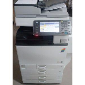 sửa máy photocopy ricoh 3351